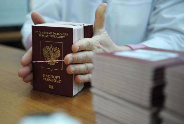 особые случаи при оформлении заграничного паспорта нового поколения