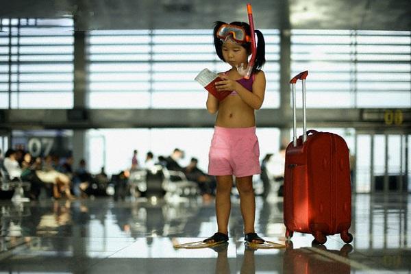 Загранпаспорт нового образца: можно ли вписать ребенка и как оформить? (сезон 2017)