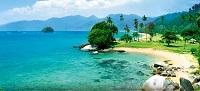 пляжный отдых Малайзия
