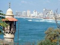 погода в январе в израиле