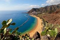 Любимое место миллионов туристов: какая погода на Тенерифе в январе?