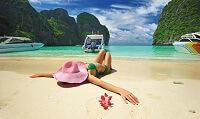 Погода в январе в Тайланде: сколько градусов показывает термометр?