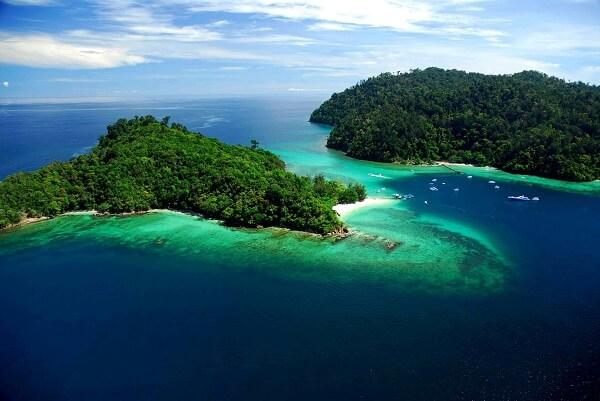 где лучше отдыхать в Малайзии?