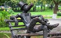 Чем славится Ижевск: фото и описание достопримечательностей с адресами