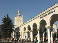 Куда сходить в столице Крыма - фото и описание достопримечательностей Симферополя