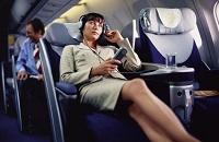 Класс обслуживания в самолете: обозначение, преимущества и сколько стоит?