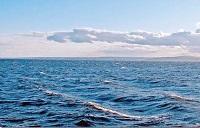 Карта России: подробное описание морей, которые ей принадлежат