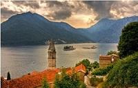 Капризы осени: октябрь в Черногории - чем удивит нас погода?