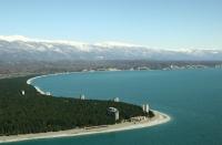 Отпуск на Черном море: подробная карта Абхазии с городами, поселками и селами на русском языке