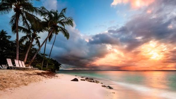 климат и температура в доминикане в ноябре