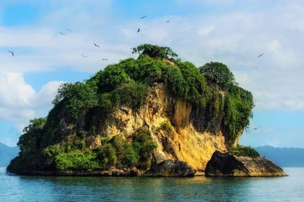 погода на популярных курортах доминиканы в ноябре