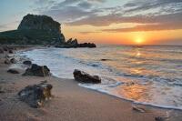 Красивая природа, теплый климат и песчаные пляжи - где лучше отдыхать на Азовском море?