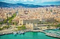 Какая погода в солнечной Испании в ноябре?