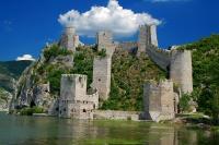 Челе-Кула, Студеница, дворец Райхля - что еще посмотреть в Сербии?