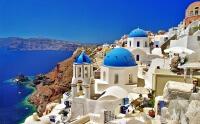 Какая погода в ноябре ждет туристов в Греции?