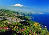 Идеальная зима на Тенерифе: погода в декабре
