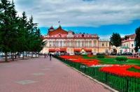 Архитектура и история: достопримечательности Томска - фото с описанием