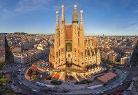 Осенний отдых в Барселоне - погода в октябре