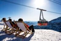 Лиллехаммер, Хемседал и другие горнолыжные курорты Норвегии