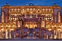 самые дорогие в мире отели