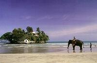 Межсезонье в Шри-Ланке - погода в октябре
