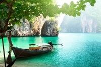 Отпуск круглый год: погода по месяцам в Тайланде