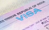 Нужна ли виза на Гоа гражданам стран бывшего СНГ?