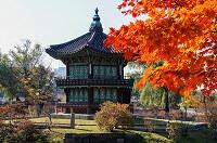 Древние достопримечательности современного Сеула