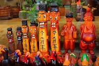 Фигурку из лавы и веер пучхэ - что еще привезти из Южной Кореи?