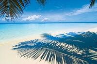 Кабо-Верде - Острова Зеленого Мыса на карте мира