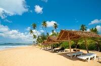 Описание курортов таинственной Шри-Ланки