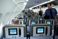 самое безопасное место в самолете