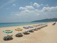 Карта Тайланда на русском: отели и пляжи Пхукета