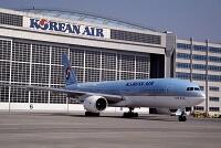 Сколько времени лететь из Москвы до Сеула?