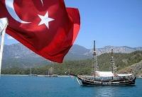 Какая погода и температура воды в Турции по месяцам?