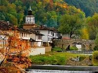 Погода в Болгарии и регионах в октябре