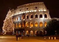 Погода в Италии в январе - какие города порадуют теплом?