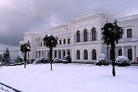 Отпуск в теплых краях - погода в Крыму в декабре