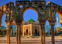 Край золотого заката - погода в Марокко в ноябре