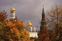 Столичная осень - погода в Москве в октябре
