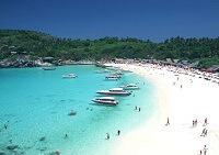 Самые чистые пляжи на пхукете