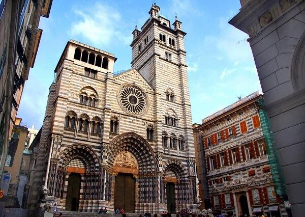 Италия: достопримечательности Генуи с фото - что осмотреть за один день? (сезон)