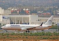 В каких городах Турции есть аэропорты?