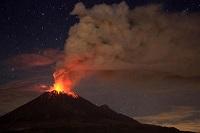 Список действующих вулканов мира