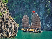 Погода во Вьетнаме в феврале - удастся ли поплавать?