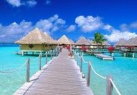 Сезон для отдыха на Бали - погодные условия в течение года