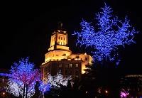 Рождественская сказка - погода в Барселоне в декабре