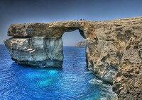Время цветения гибискуса и созревания оливок - погода на Мальте в ноябре