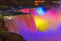 Где находятся самые большие водопады мира?