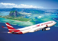 Аэропорт острова Маврикий